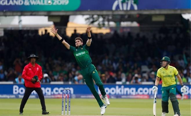 icc cricket world cup 2019 : साउथ अफ्रीका हुआ बाहर,पाकिस्तान ने 49 रनों से दी मात