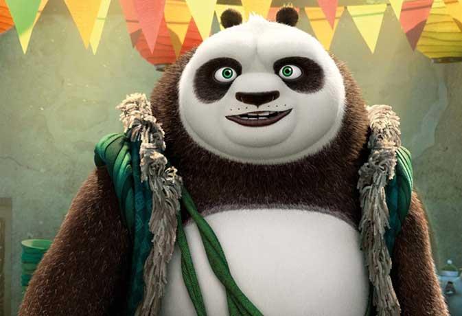 Movie review : एनीमेशन के साथ इमोशंस भी है 'Kung Fu Panda 3' में