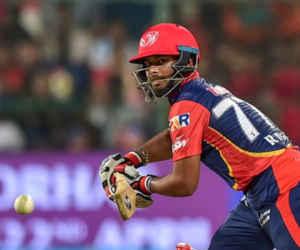 सिर्फ 4 इंटरनेशनल मैच खेलने वाले इस खिलाड़ी ने IPL 11 में कोहली से ज्यादा मार दिए चौके