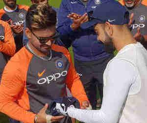Ind vs Wi : पहले वनडे मैच में खेलेंगे धोनी और पंत, जानें कौन करेगा विकेटकीपिंग