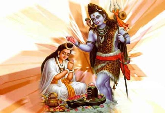 सावन विशेष: इस गांव में हुआ था शिव-पार्वती का विवाह,जहां आज भी जल रही ज्योति
