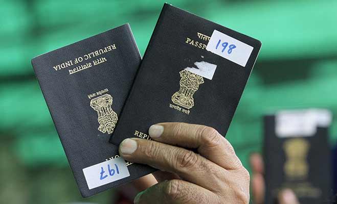 ये तीन डॉक्यूमेंट साथ ले जाइए,एक हफ्ते में बन जाएगा पासपोर्ट
