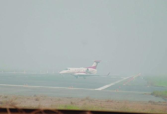 कोहरे का कहर! पटना से रद होंगी कई उड़ानें, विंटर शिड्यूल जारी