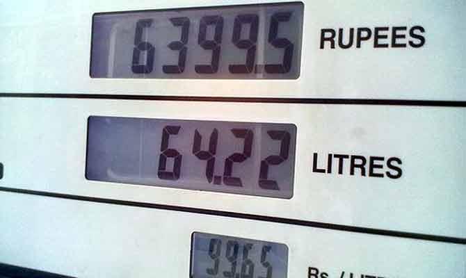 पेट्रोल पंप पर ग्राहकों को चूना लगाना होगा बंद,ये है नया दमदार तरीका