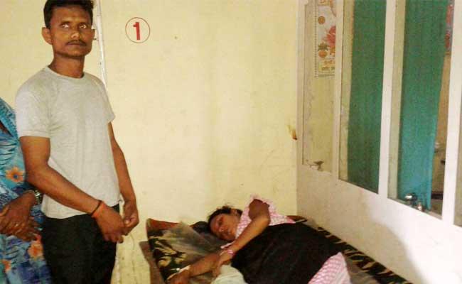 अवैध नर्सिंग होम में चल रही थी ऑपरेशन की तैयारी