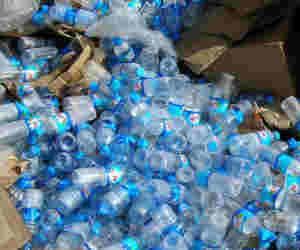 वेस्ट प्लास्टिक से बनेगा डीजल, यूपी में यहां लगेगा प्लांट