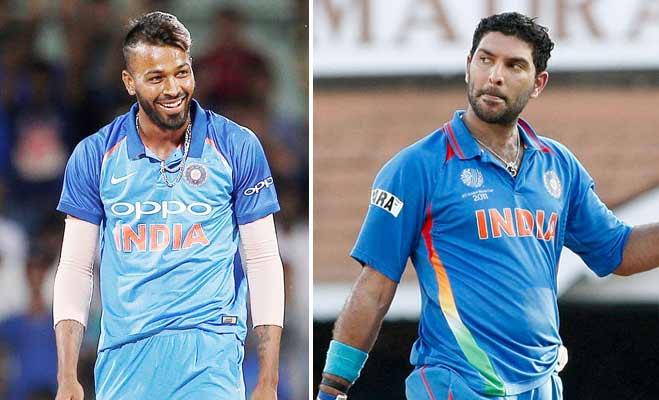 जब नए क्रिकेटर्स ने दिग्गजों की कराई टीम से छुट्टी