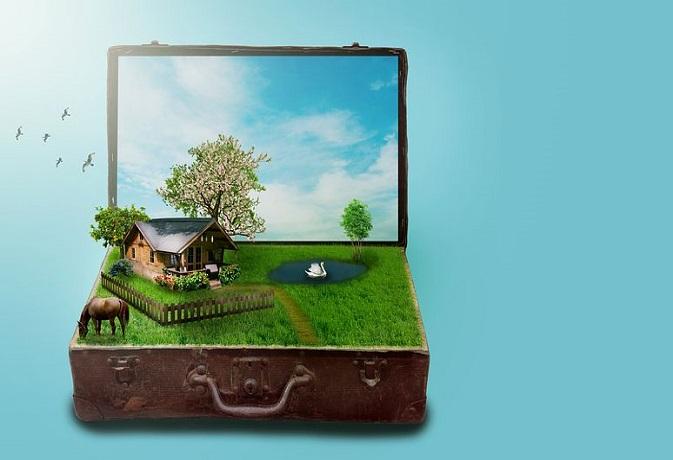 वास्तु टिप्स: घर के लिए प्लॉट खरीदना है तो ध्यान रखें 7 बातें,वर्ना होगा बड़ा नुकसान