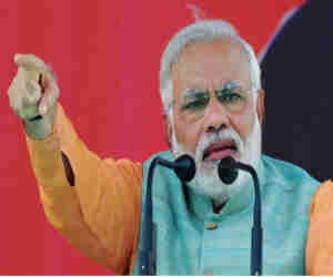 उन्नाव-कठुआ कांड: PM नरेंद्र मोदी बोले राष्ट्र की बेटियों संग न्याय होगा, अपराधी बख्शा नहीं जाएगा