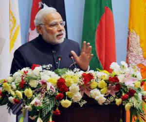 PM मोदी ने राजगढ़ को दी बांध की सौगात , आज करेंगे कर्इ योजनाओं का उद्घाटन