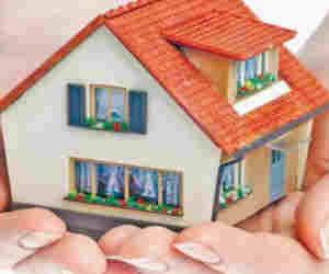 कानपुर : प्रधानमंत्री आवास योजना के तहत 5,616 की लगी लॉटरी