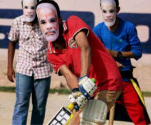 नेपाल दौरे पर मोदी ने क्यों लिया IPL खेल रहे इस क्रिकेटर का नाम?