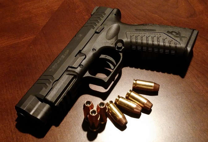 रूस : दागेस्तान में दो पुलिसकर्मियों की गोली मारकर ह्त्या, निकले थे गश्त पर
