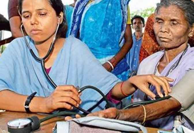 नेशनल हेल्थ पॉलिसी : 10 प्वाइंट में जानें सरकार कैसे देगी सबको फ्री इलाज