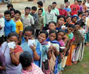 Lok Sabha Elections 2019 : दूसरे चरण में 1 करोड़ से ज्यादा मतदाता करेंगे मतदान, सबसे ज्यादा वोटर आगरा में