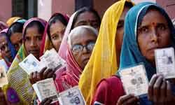 असेंबली इलेक्शन 2017: उत्तर प्रदेश में छठे और मणिपुर में पहले चरण की वोटिंग शुरू