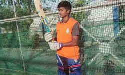 लड़कों जैसी दिखने वाली यह खिलाड़ी शामिल हुई भारतीय महिला टीम में
