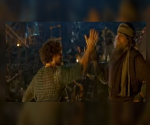ठग्स ऑफ हिंदोस्तान का पहला गाना रिलीज, देखें वीडियो