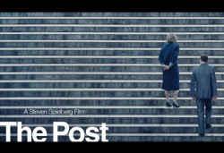 The Post movie review: संघर्ष और कलम की जंग