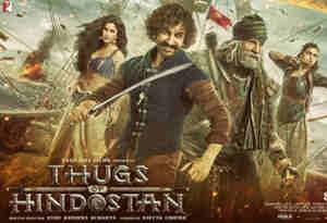 ठग्स ऑफ हिदोस्तां के पोस्टर में ऐसा क्या है, जिसकी वजह से आमिर का ये बडा़ सपना हो गया सच