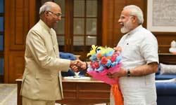 कोविंद से पहले भारत के ये 13 राष्ट्रपति, इस काम के लिए जाने गए