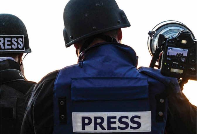#WorldPressFreedomDay : 'बोल कि लब आजाद हैं तेरे', ऐसा कहां है दुनिया में