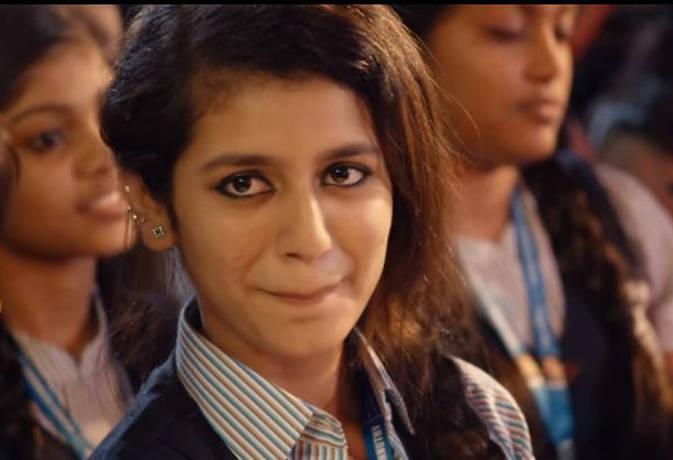 जो आंख मारने से नहीं पिघले, वो प्रिया प्रकाश के बारे में यह जानकर हो जाएंगे घायल