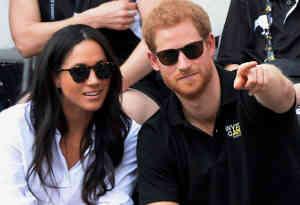 रॉयल वेडिंग: प्रिंस हैरी की शादी में शामिल नहीं होंगे मेगन मर्केल के पिता, कौन निभाएगा रस्म?