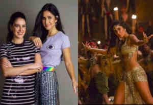 कैटरीना कैफ अपनी बहन इजाबेल के इसलिए नाचेंगी, इस फिल्म से करने जा रहीं डेब्यू