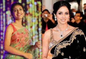 प्रिया प्रकाश का बाॅलीवुड डेब्यू खतरे में, श्रीदेवी का रोल करने पर बोनी कपूर ने इसलिए भेजा लीगल नोटिस