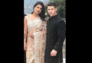निक से शादी के पहले ही प्रियंका ने इसलिए शेयर कर दिया अपना दुल्हन लुक, लंबे घूंघट में लगीं परफेक्ट ब्राइड