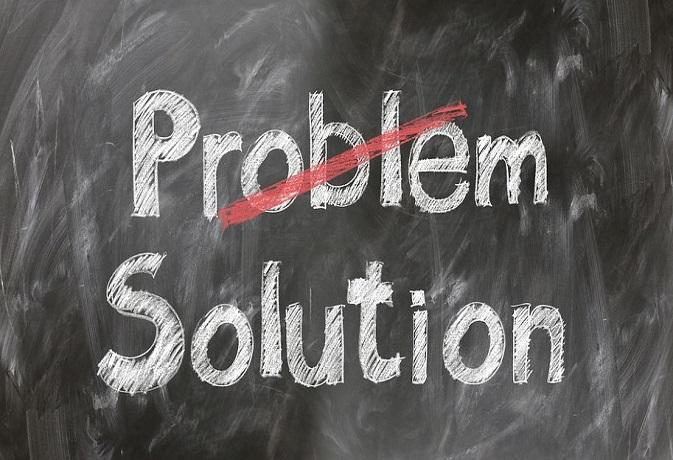 बड़ी समस्याओं का हो सकता है सरल समाधान,इस कहानी से जानें,कैसे?
