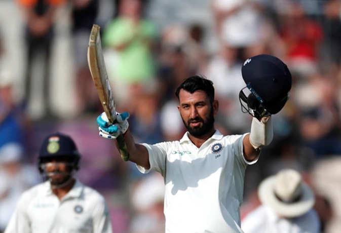 पुजारा सहित सिर्फ 5 भारतीय बल्लेबाज टेस्ट इतिहास में कर पाया ऐसा