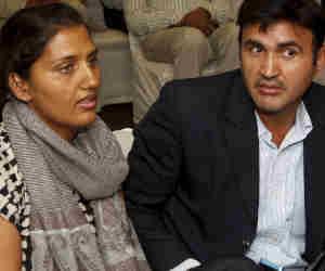2010 काॅमनवेल्थ गेम्स में गोल्ड मेडल जीतने वाली महिला खिलाड़ी ने राजस्थान में जीता चुनाव