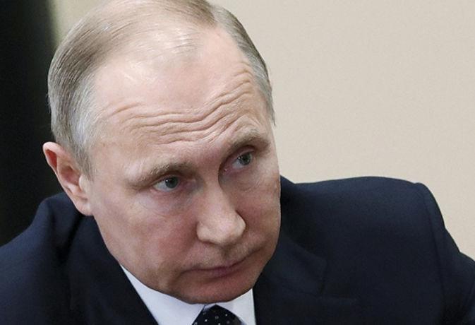 पुतिन का अपमान बर्दाश्त नहीं करेंगे, सीरिया पर अमरीकी हमले के बाद रूस की चेतावनी
