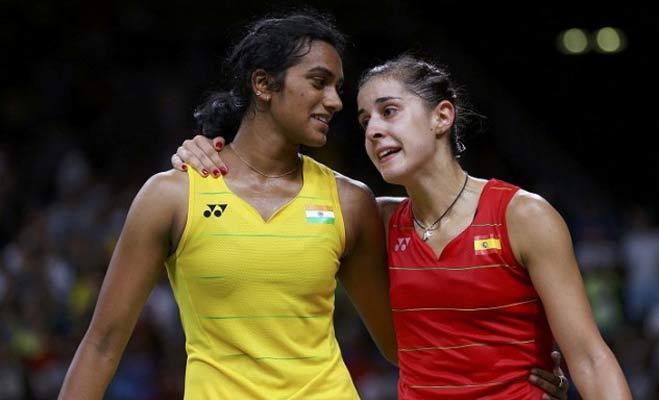 कोरिया ओपन सुपर फाइनल : पिछले दो फाइनलों जैसा प्रदर्शन नहीं दोहराना चाहेंगी पीवी सिंधू
