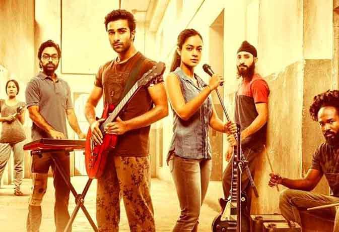 Qaidi Band Review : कैदियों का बैंड न जानदार और न ही असरदार