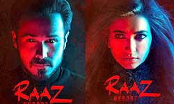 इमरान हाशमी की यह मूवी क्या आपको डरा पाएगी, देखें Raaz Reboot मूवी ट्रेलर