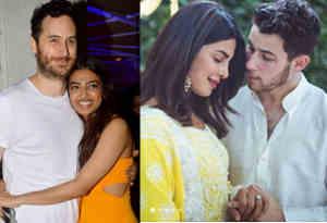 राधिका आप्टे ही नहीं इन बॉलीवुड एक्ट्रेस ने भी अपने विदेशी ब्वॉयफ्रेंड से की शादी, अब प्रियंका चोपडा़ की बारी