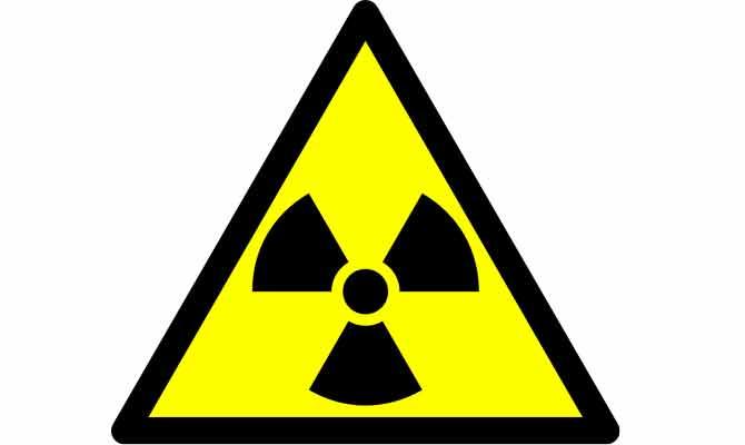 देहरादून: यहां तो हर जगह है रेडिएशन का खतरा!