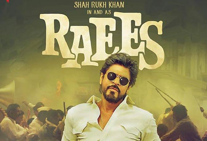 Movie Review 'Raees' : शाहरुख की 'रईस' देखकर दर्शक हुए गरीब