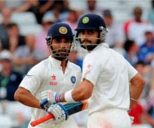 कोहली से ज्यादा इंट्रेस्टिंग है भारतीय टीम के नए टेस्ट कप्तान रहाणे की लव स्टोरी