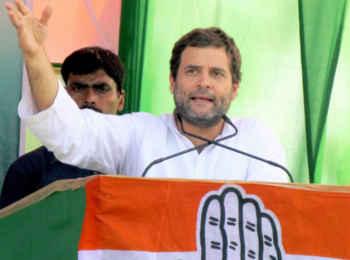 Haryana Assembly Elections 2019 : हरियाणा में राहुल गांधी सिर्फ एक दिन करेंगे चुनाव प्रचार