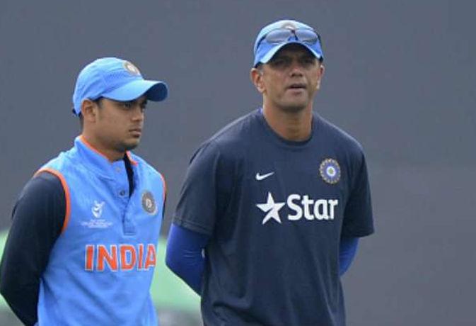 टीचर्स डे : तीन वर्ल्ड कप हारने वाला एक भारतीय खिलाड़ी जो कोच बनते ही जीत गया