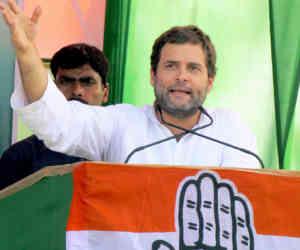 राहुल गांधी के हुए 10 मिलियन ट्विटर फॉलोअर्स, अमेठी में मनाएंगे जश्न