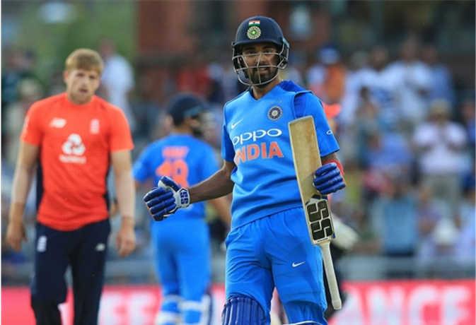 विराट छूटे जा रहे पीछे,अपने ही कप्तान से टी-20 के हर रिकॉर्ड में आगे हैं केएल राहुल
