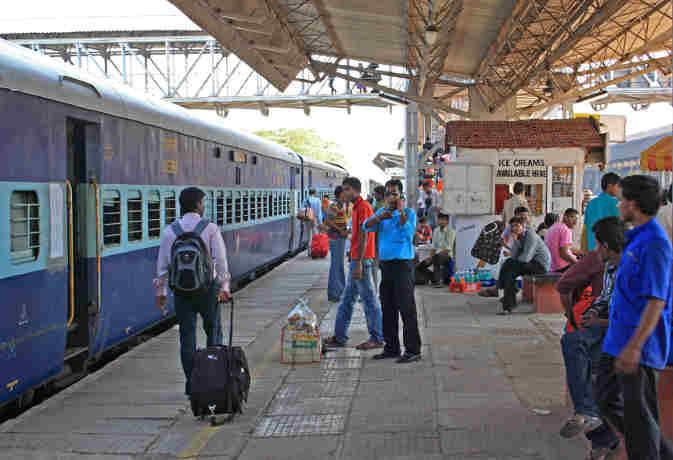 रेलवे अपने सभी पैसेंजर्स को देगा यह खास तोहफा