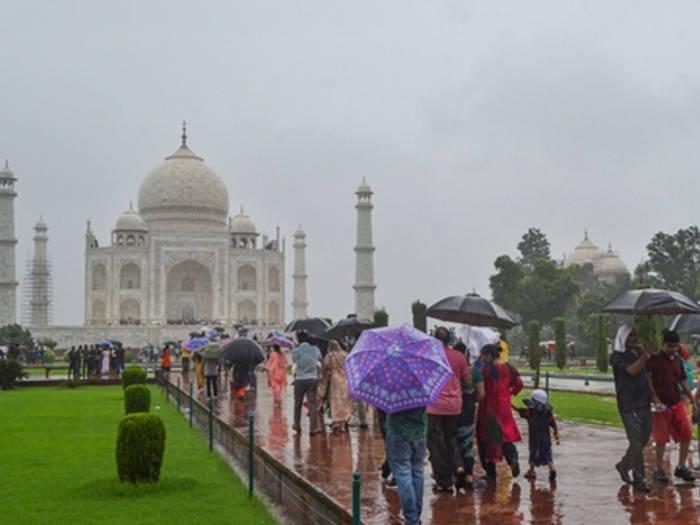 माैसम : यूपी-एमपी से मानसून आगे बढ़ा,कुछ ही घंटों में इन राज्यों को भी कह देगा अलविदा