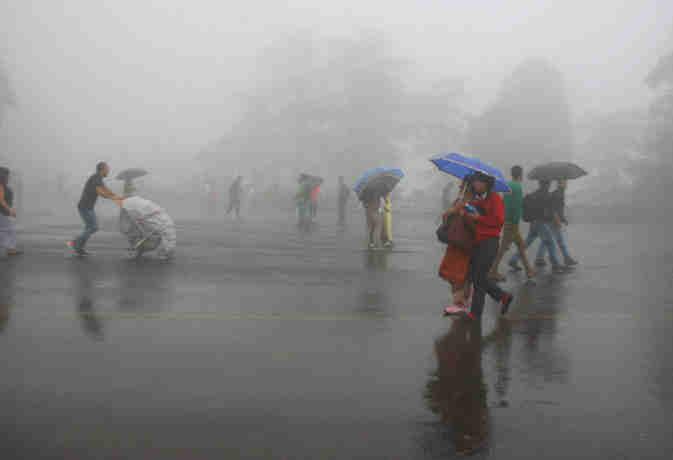 उत्तर भारत के इन राज्यों में भारी बारिश की चेतावनी,  पहले से हो जाएं अलर्ट
