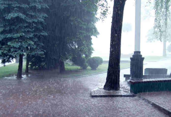 उत्तर आैर मध्य भारत के ये इलाके दो दिन तक बारिश में रहेंगे सराबोर
